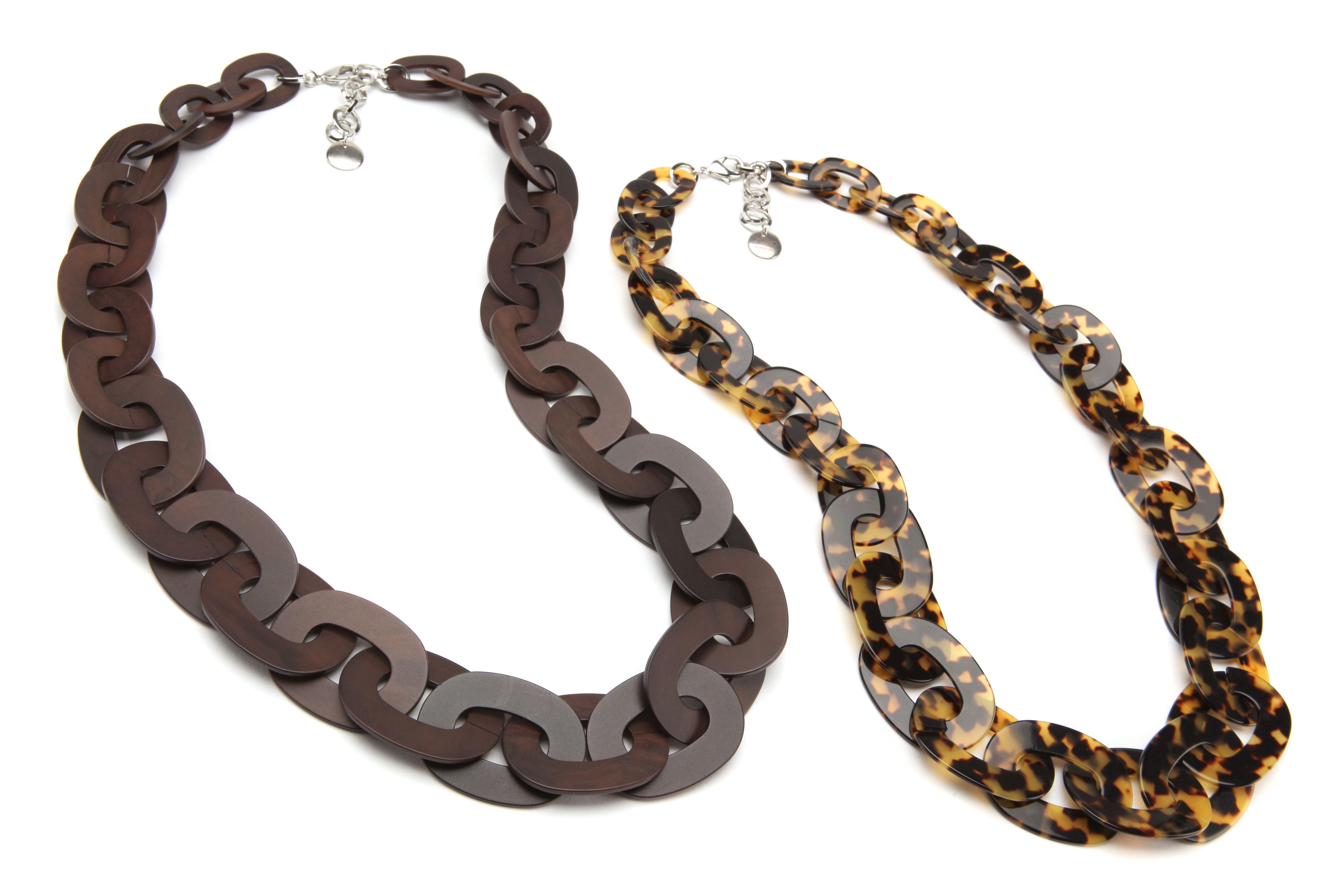 pono paper chain necklace pono
