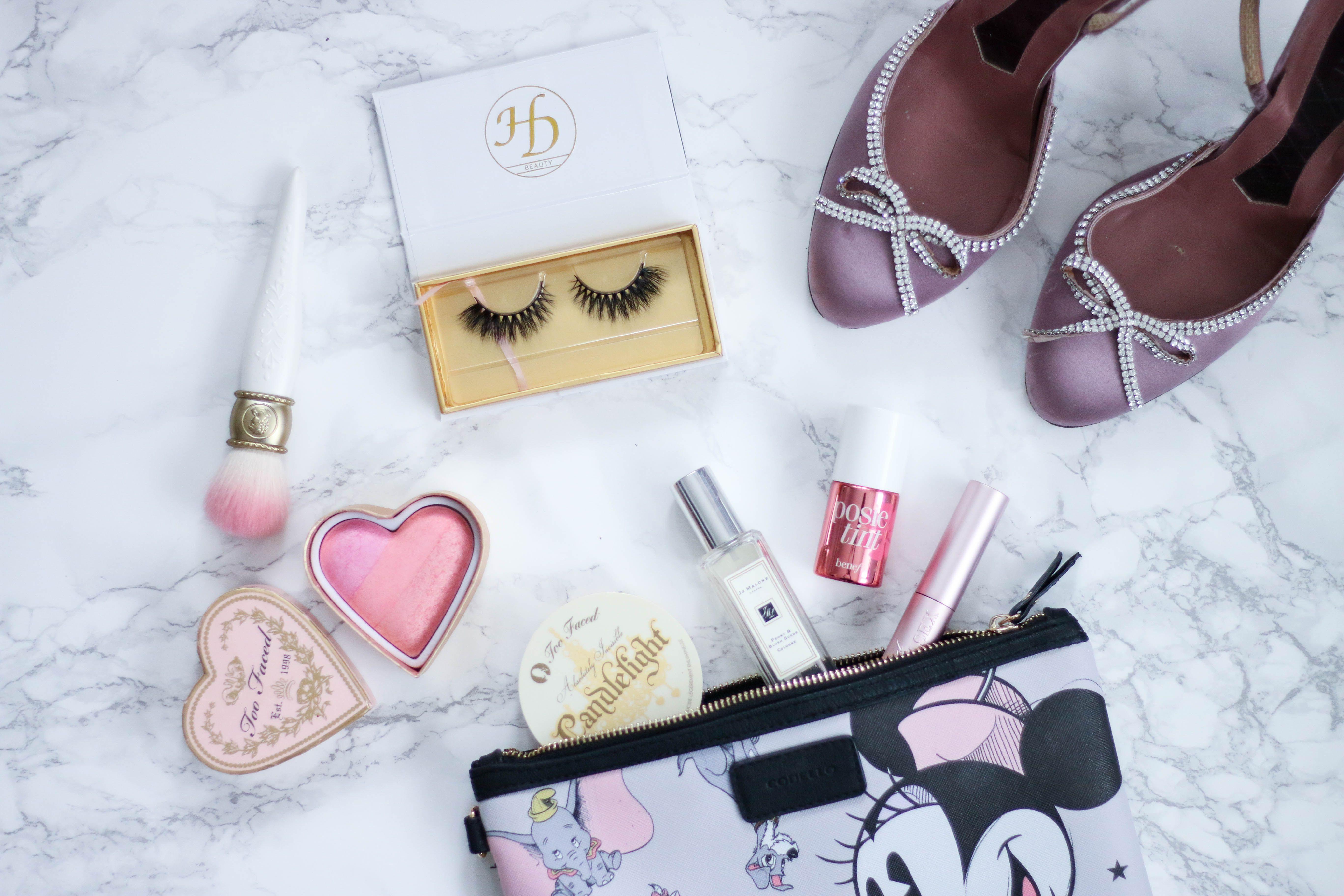 Must Have Produkte für den Valentinstag 2017 | Too Faced heart ...
