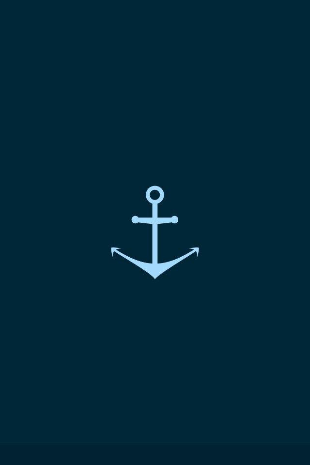anchor wallpaper iphone pinterest