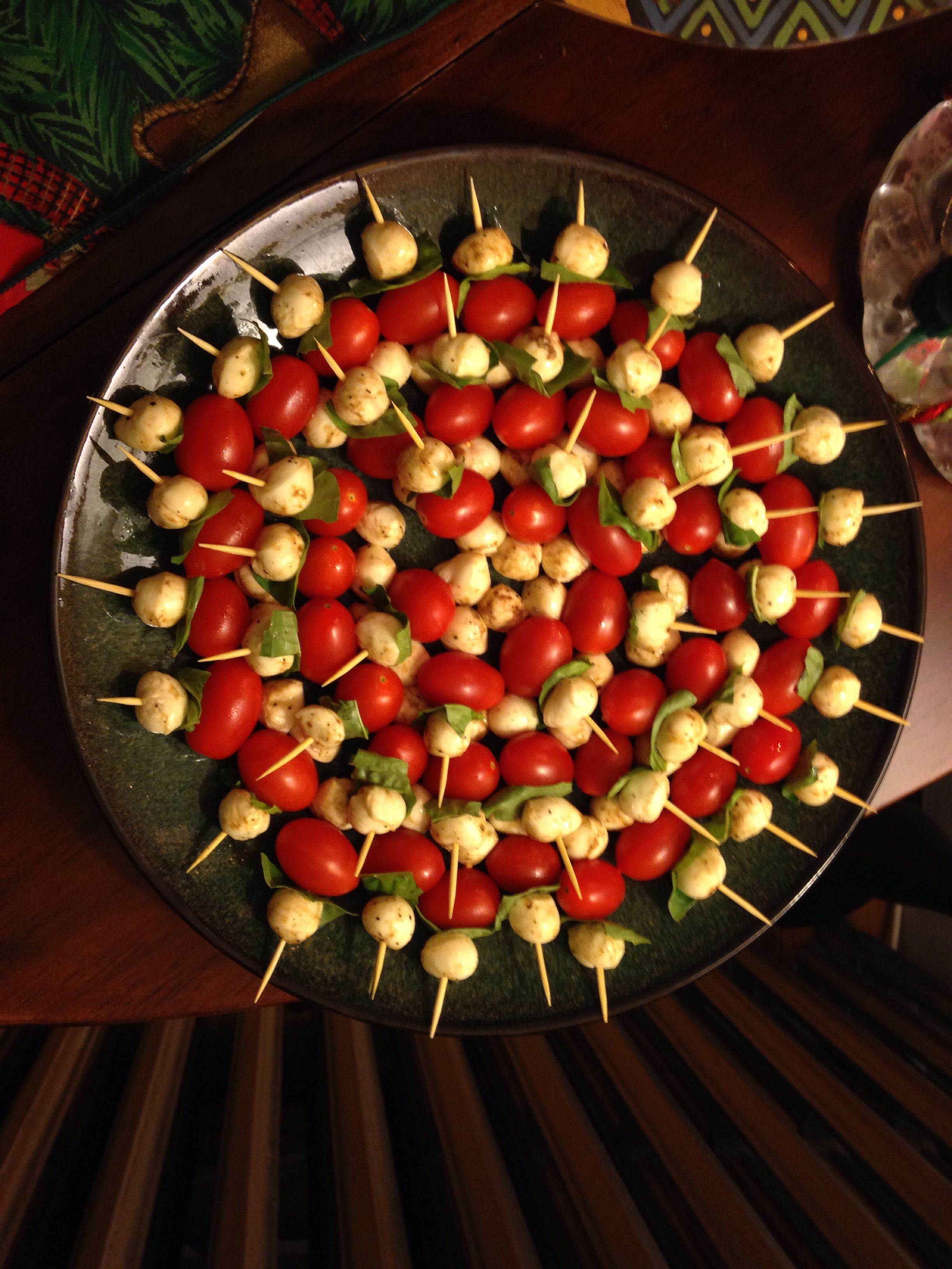Fun Holiday Appetizer Recipes Pinterest