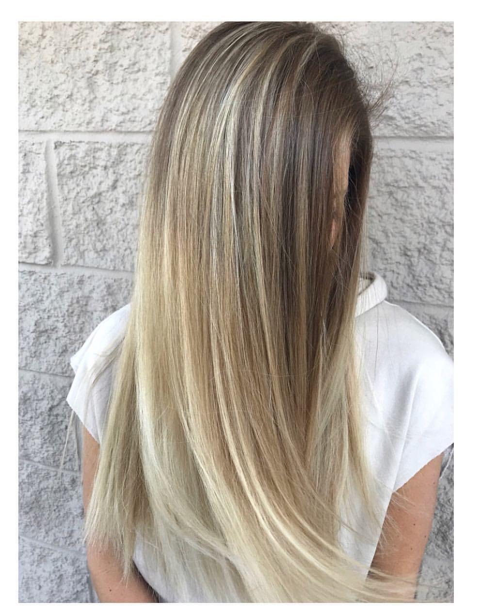 Blondes Away