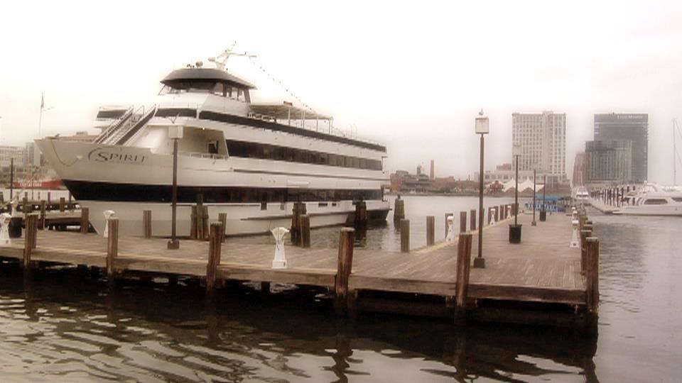 Spirit Cruise Baltimore Harbor