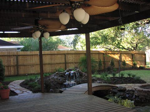 love love this back patio idea backyard pinterest
