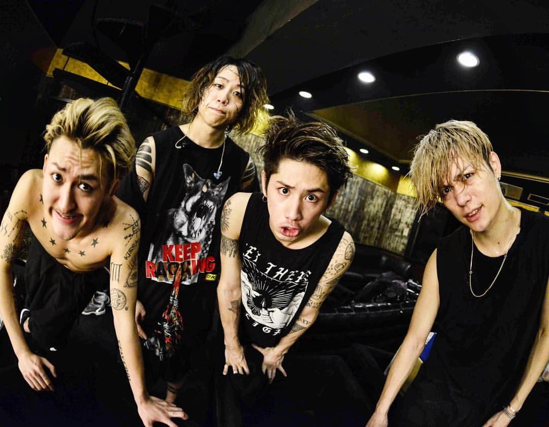 ONE OK ROCKの画像 p1_35