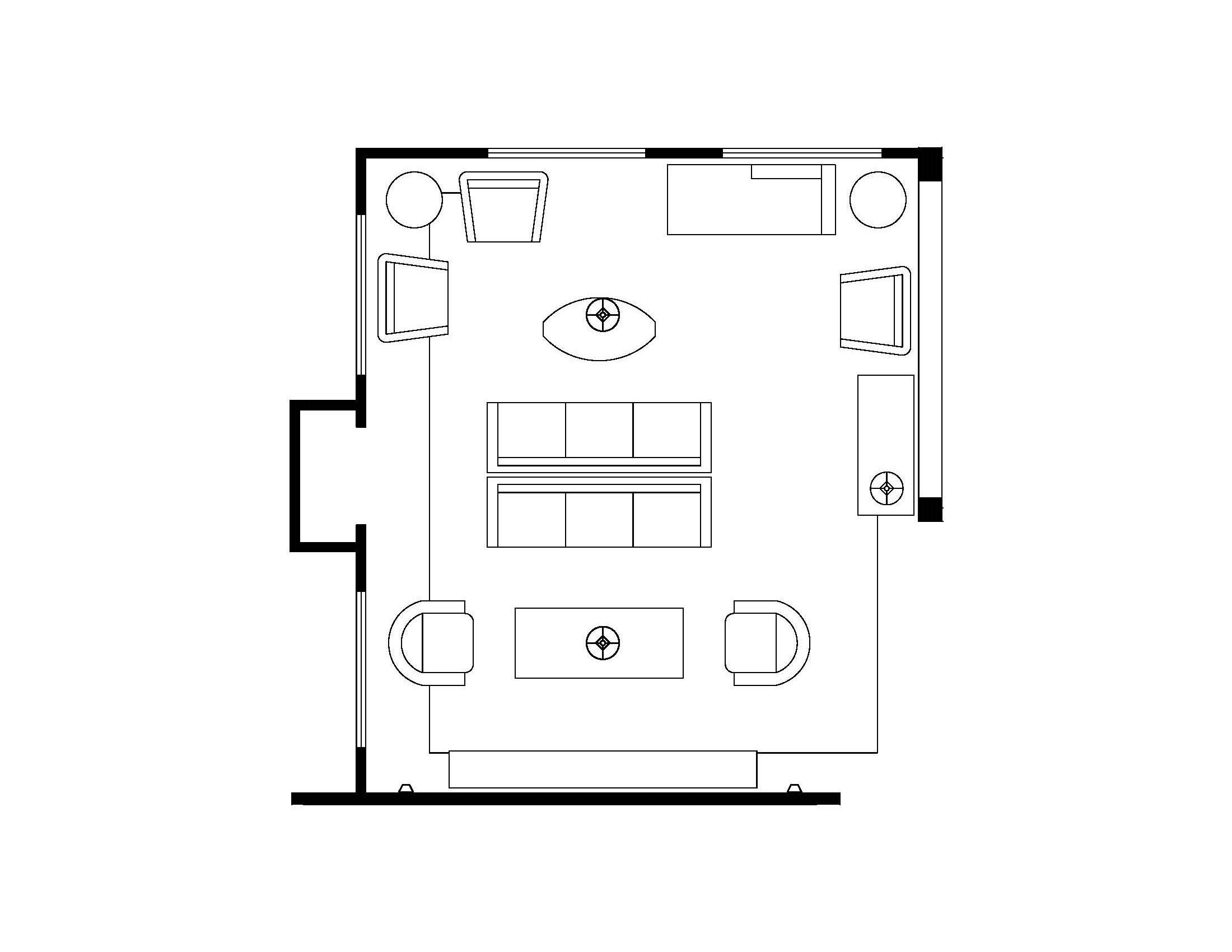 Family Room Floor Plan | Wagner Site Revisited | Pinterest