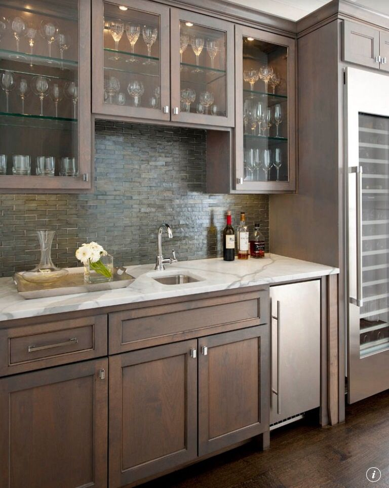 Wet bar home pinterest - Wet bar for home ...