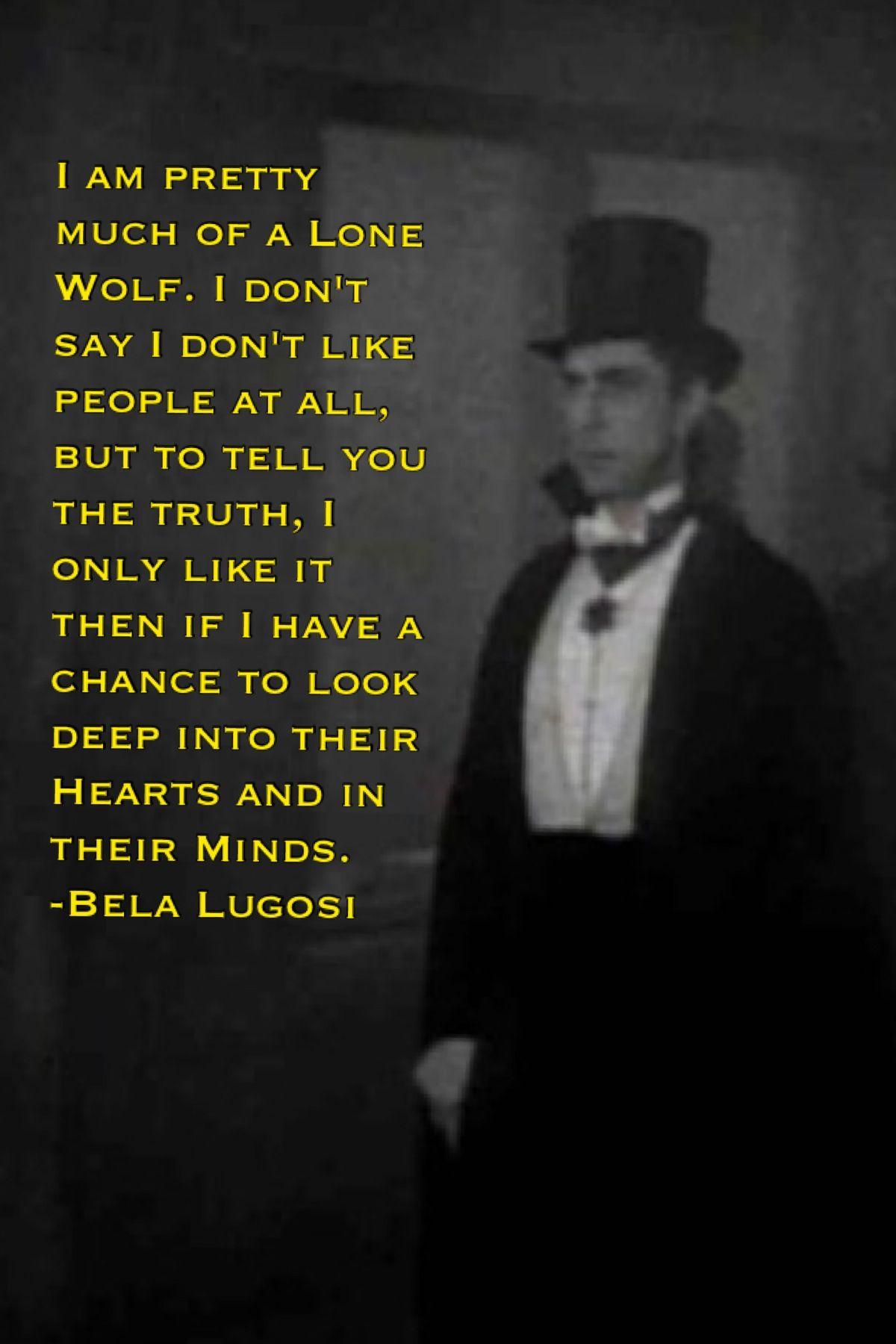 Lone wolf quotes - photo#7