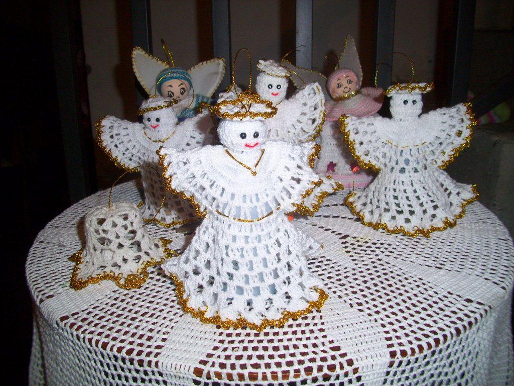 Crochet Para Navidad