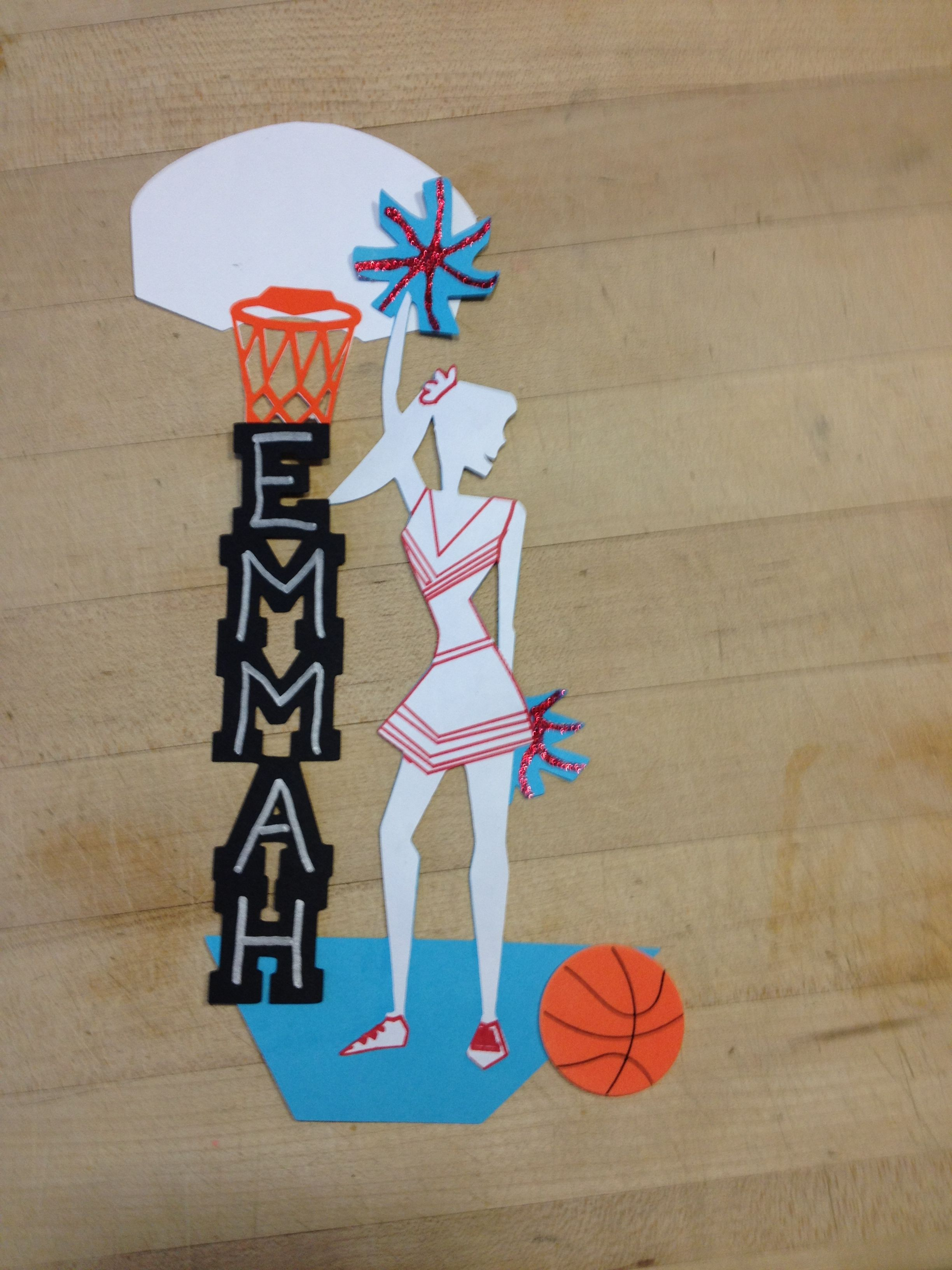 locker decorating ideas for sports
