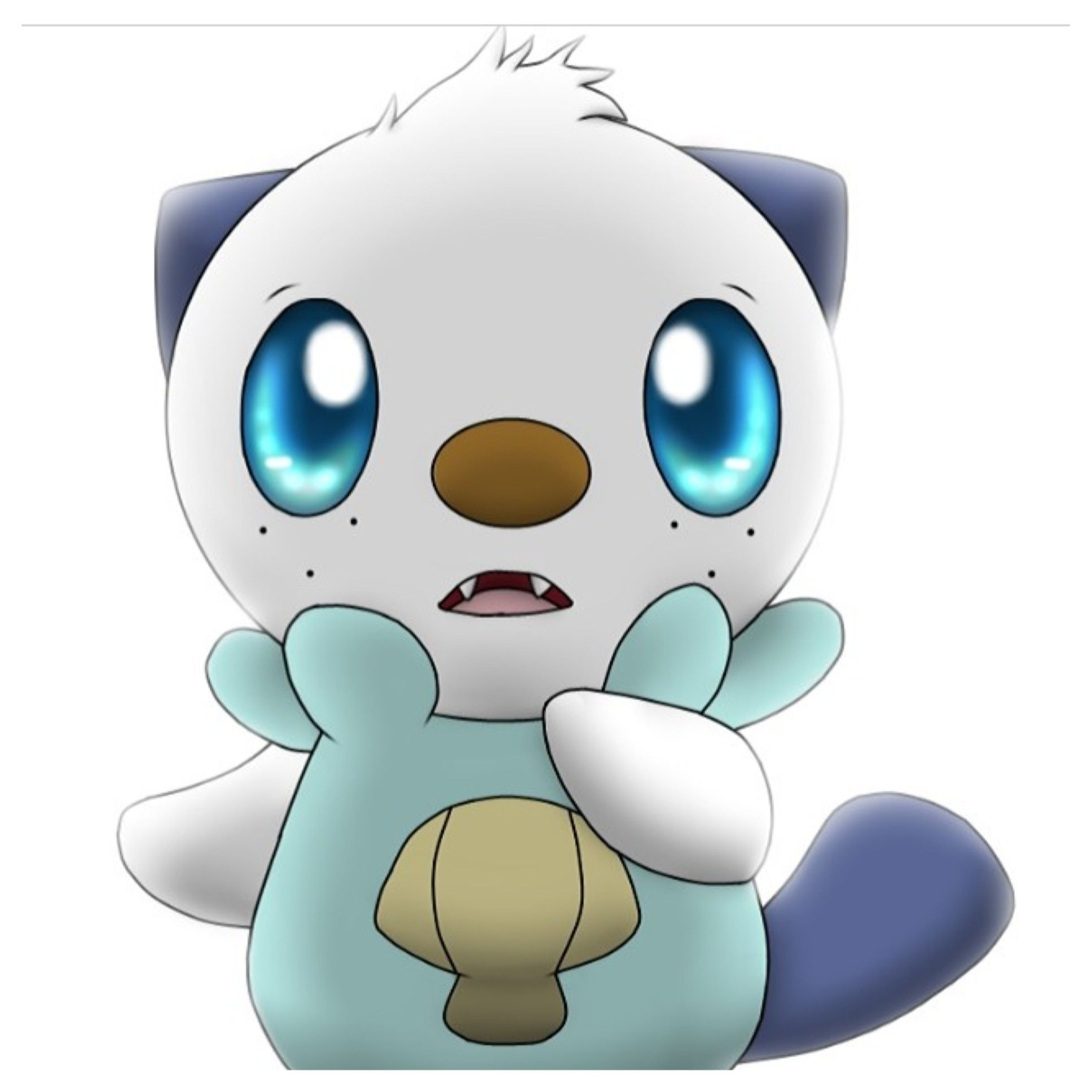 Oshawott Pokemon Case For Iphone Images | Pokemon Images