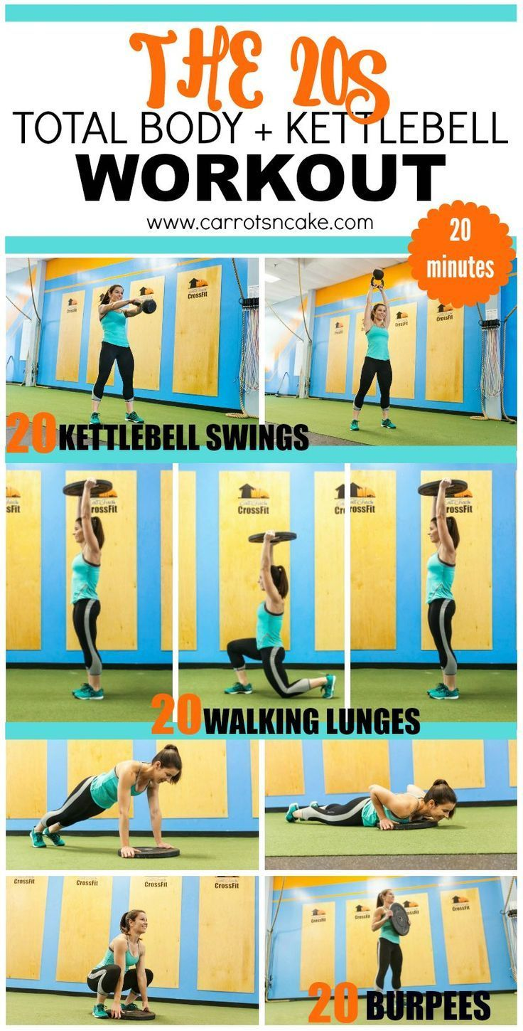 Kettlebell Workout: The 15-Minute Total-Body Kettlebell Workout Kettlebell Workout: The 15-Minute Total-Body Kettlebell Workout new pictures