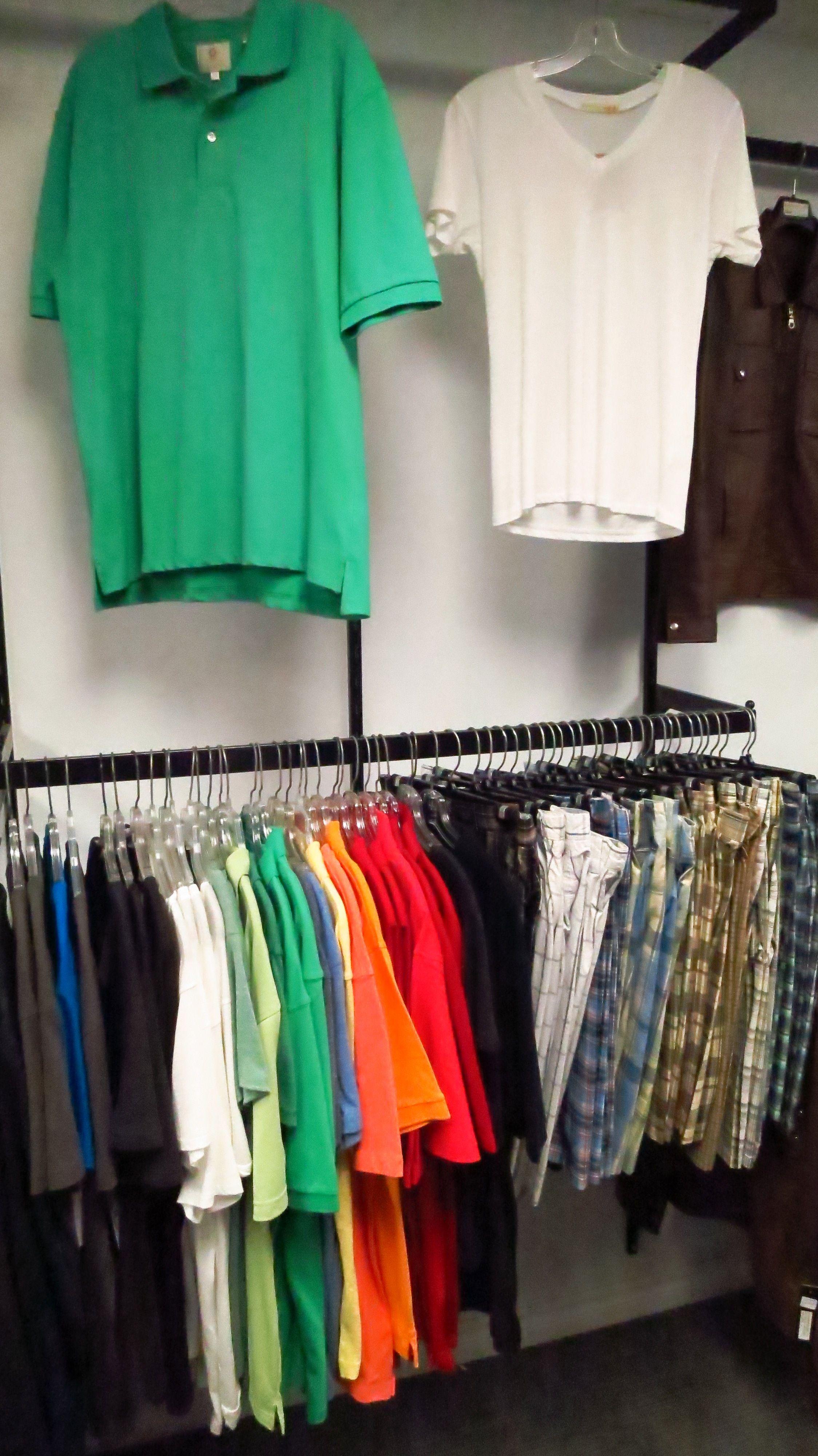 Men clothes stores