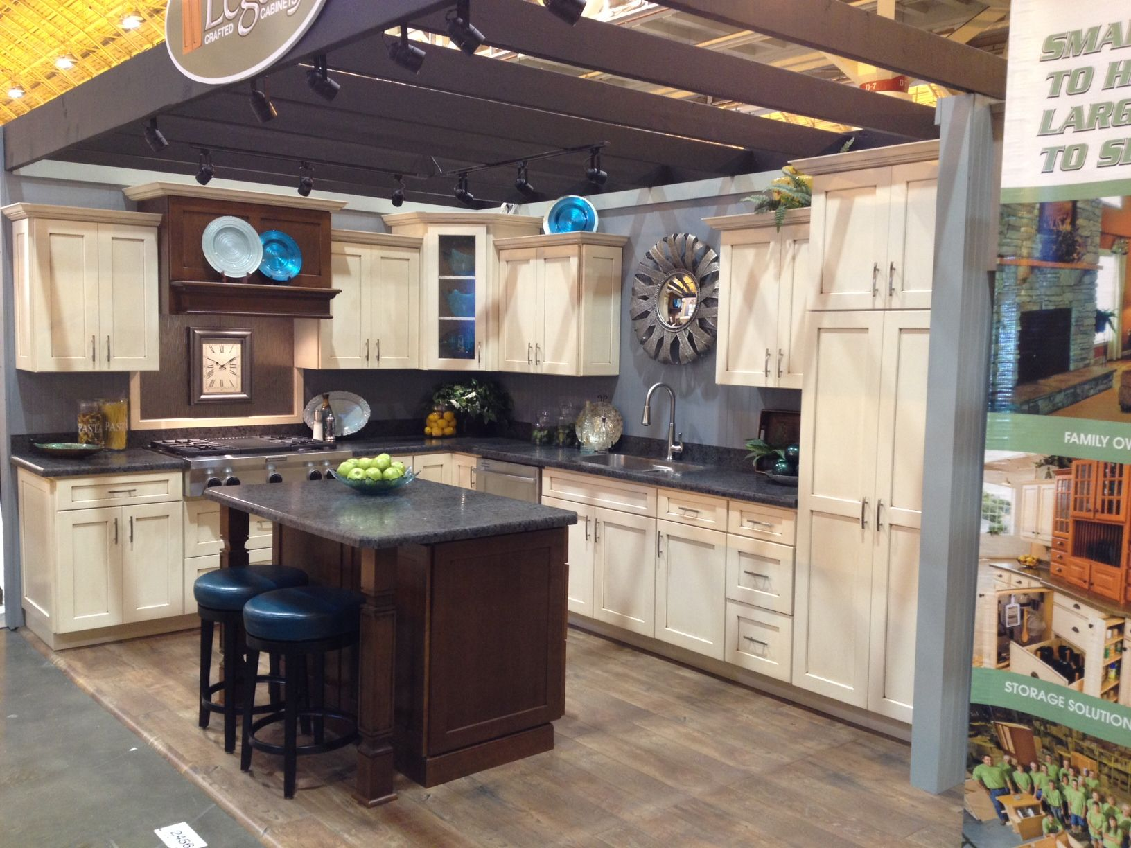 Pin By Legacy Crafted Cabinets On Your Dream Kitchen Pinterest