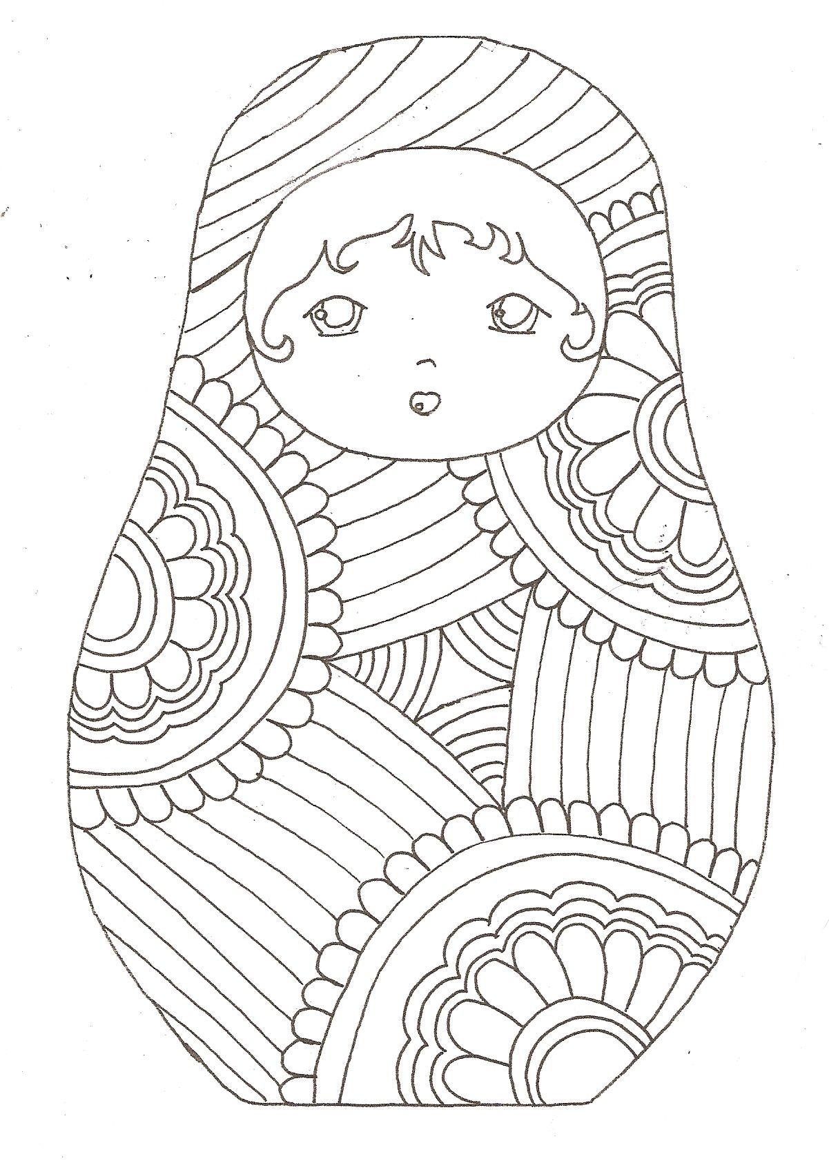 paper doll coloring sheets alltoys for