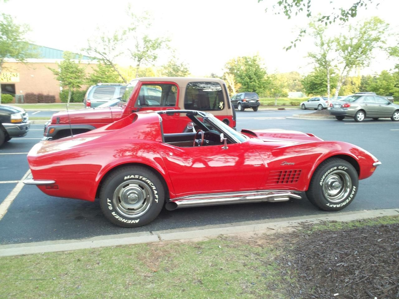 1972 corvette stingray cars pinterest. Cars Review. Best American Auto & Cars Review