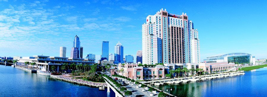 places to visit near tampa