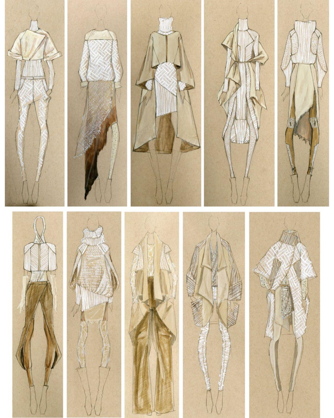 Vogue c fashion vane online 1