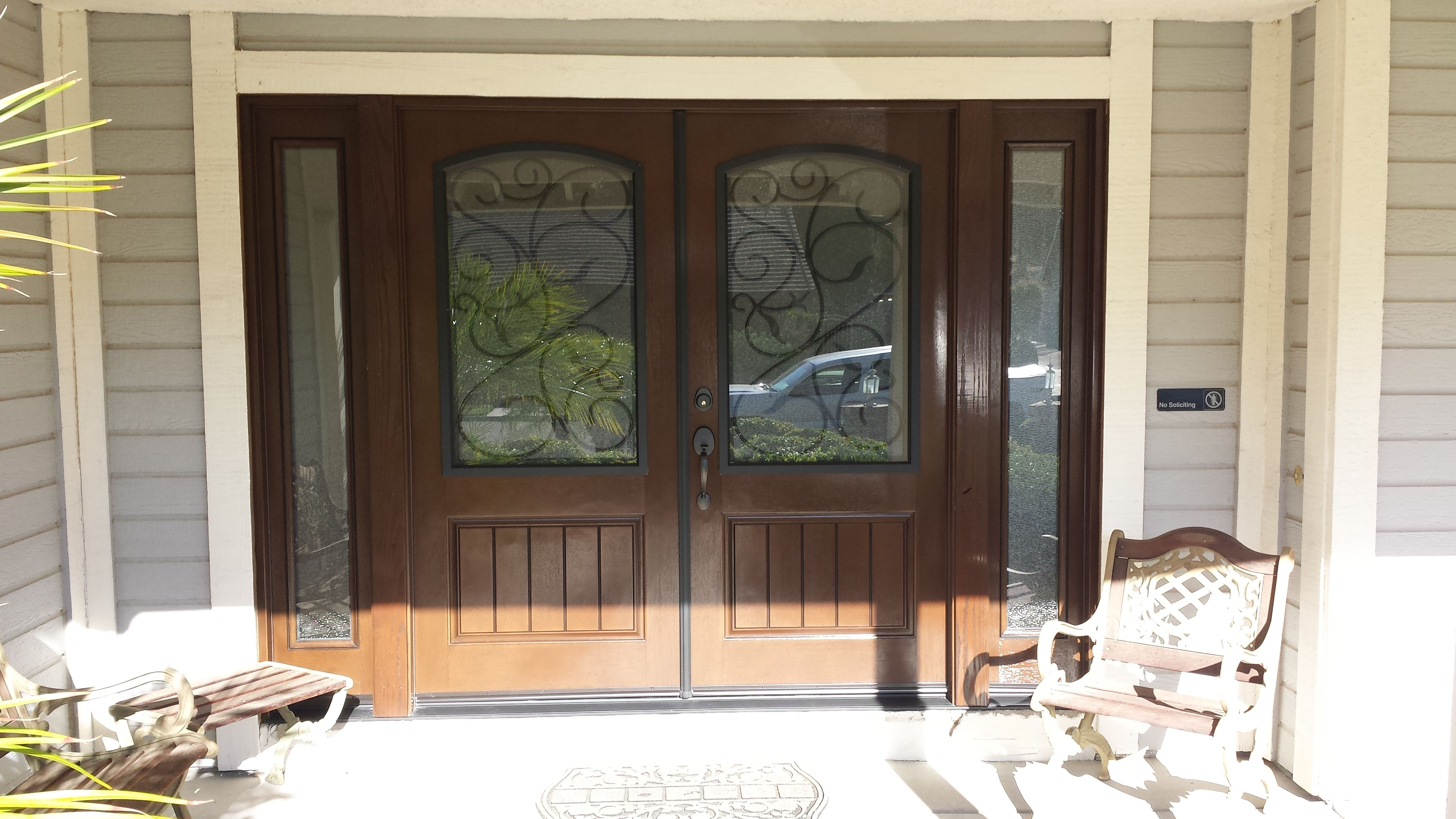 Entry doors energy efficient entry doors for Energy efficient entry doors