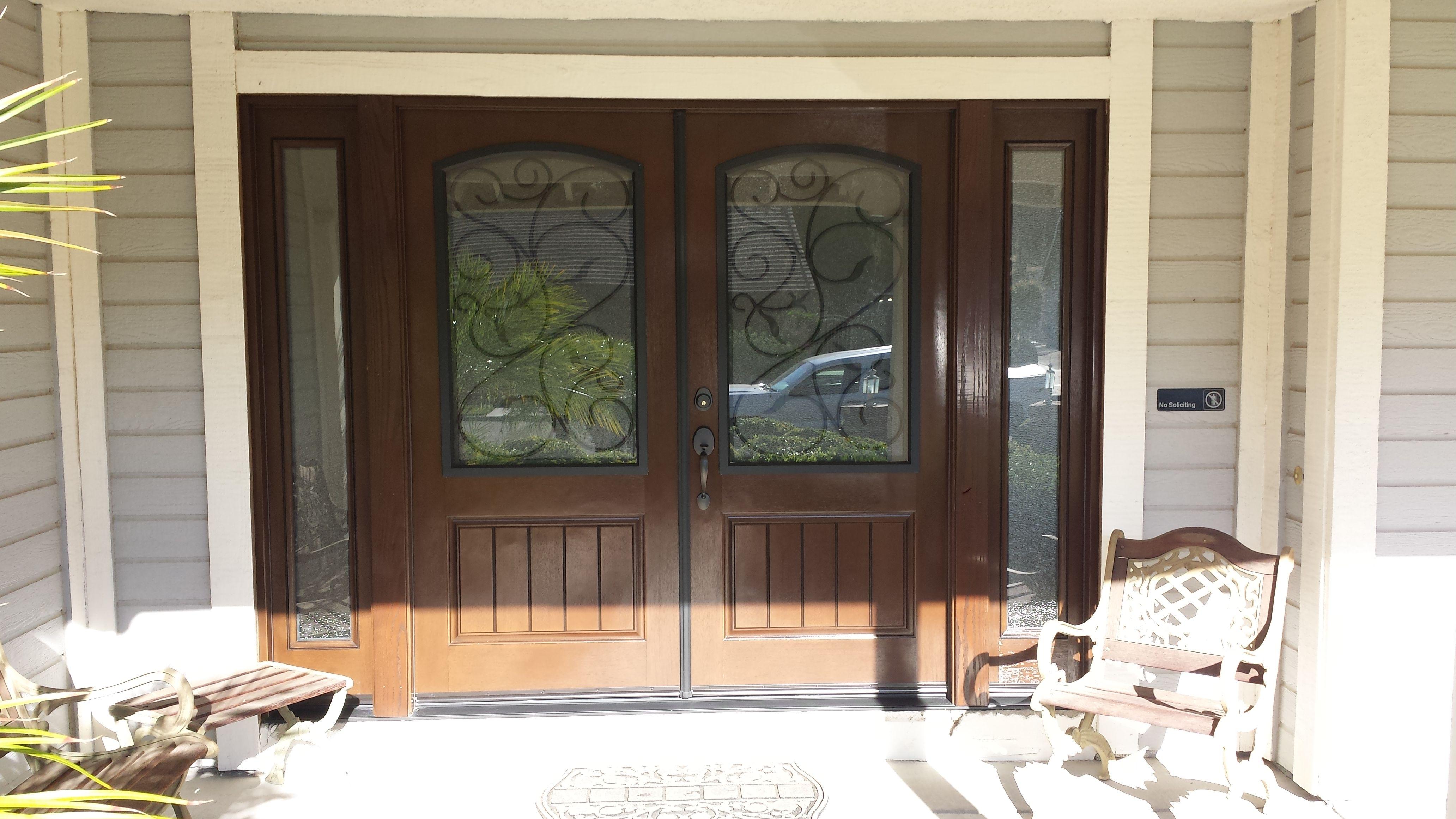 Entry Doors Energy Efficient Entry Doors