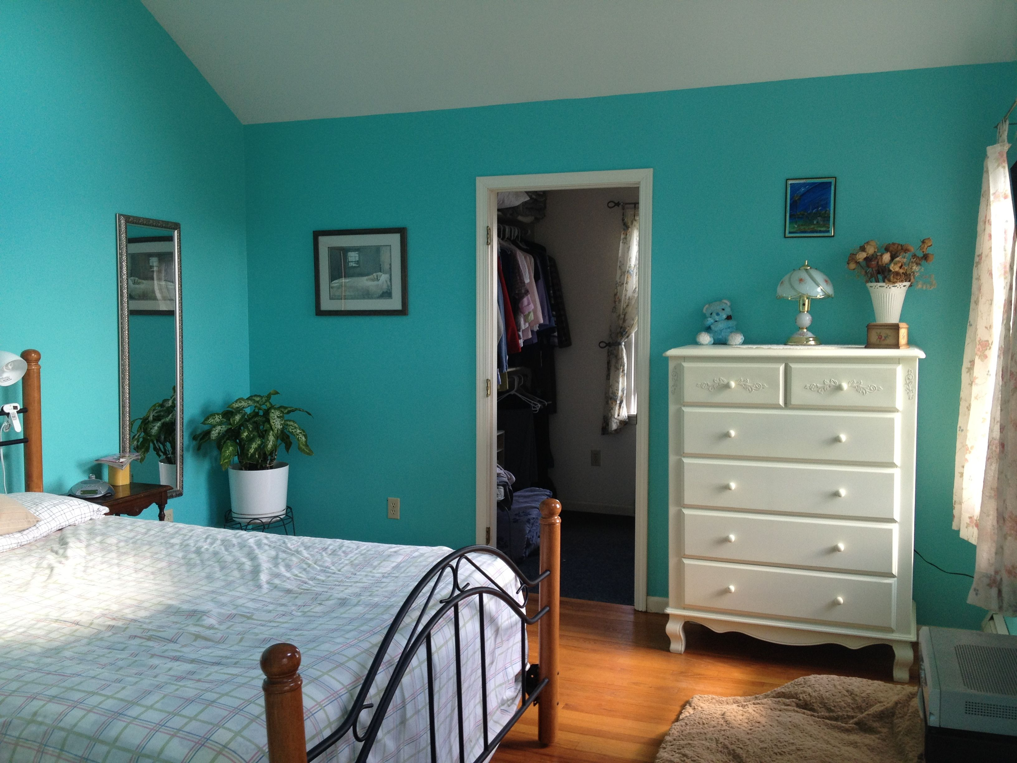 valspar nautical love this color natalie 39 s new bedroom ideas