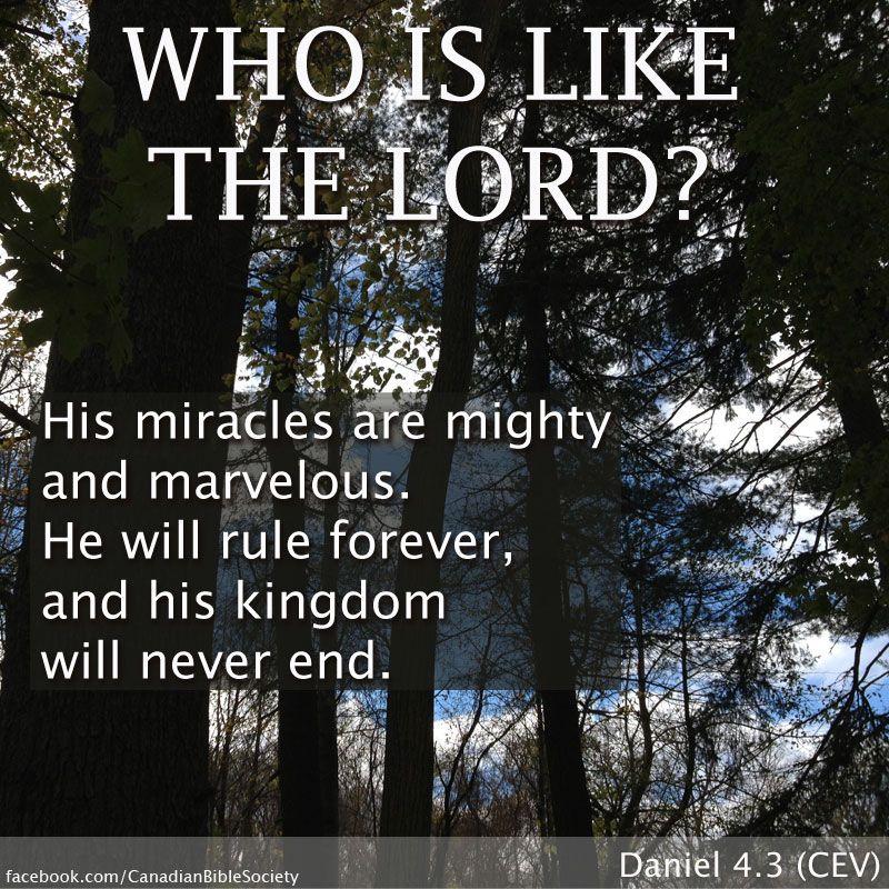 Image result for Daniel 4:3