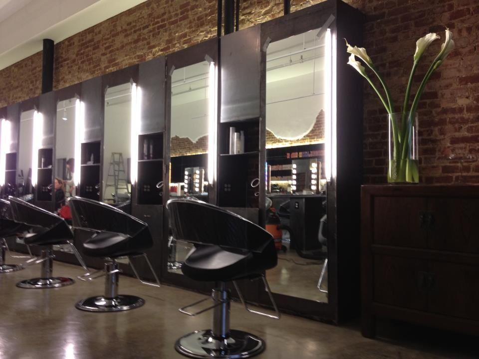 Hair salon stations joy studio design gallery best design for A fresh start beauty salon