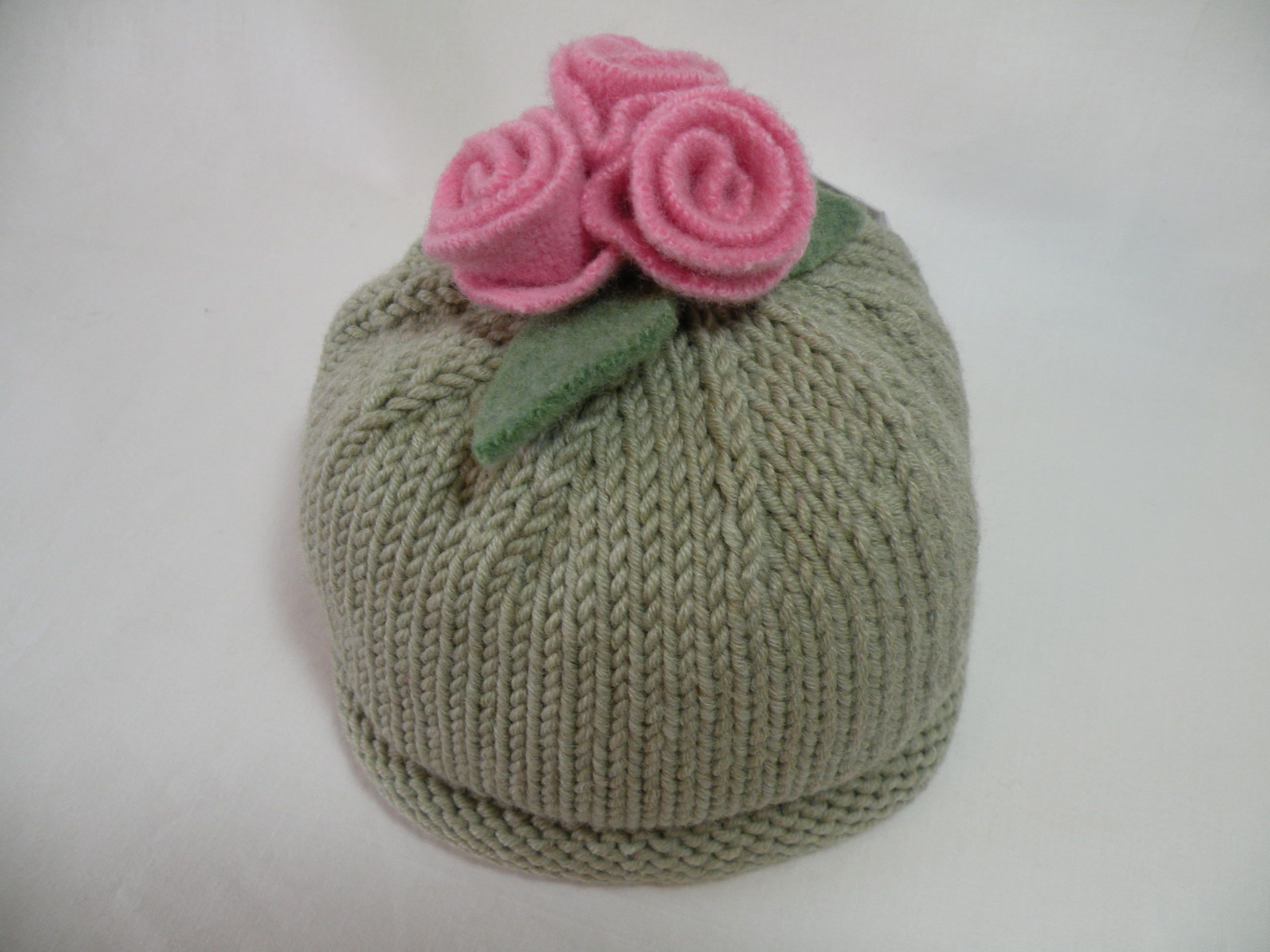 Knitting Patterns For Mittens And Hats : 1000+ images about Knitting - hats, mittens, slippers on Pinterest Knit bab...