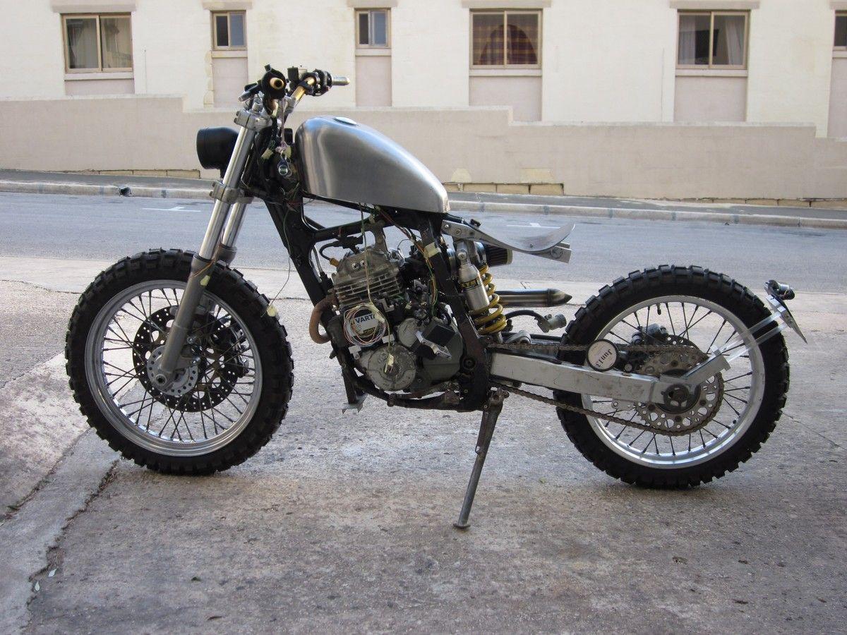 Mx Bobber Bikes Pinterest