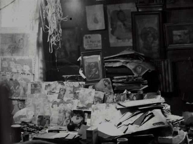 ヘンリー・ダーガーの画像 p1_26