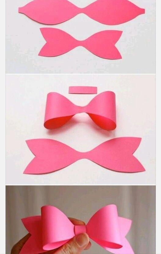 pre made fondant bows