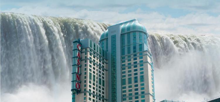 Hotel cataratas Niagara Falls