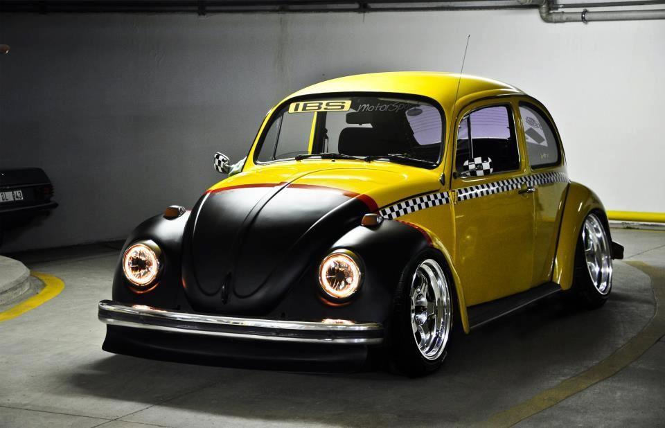 vw beetle turbo taxi beetle pinterest. Black Bedroom Furniture Sets. Home Design Ideas