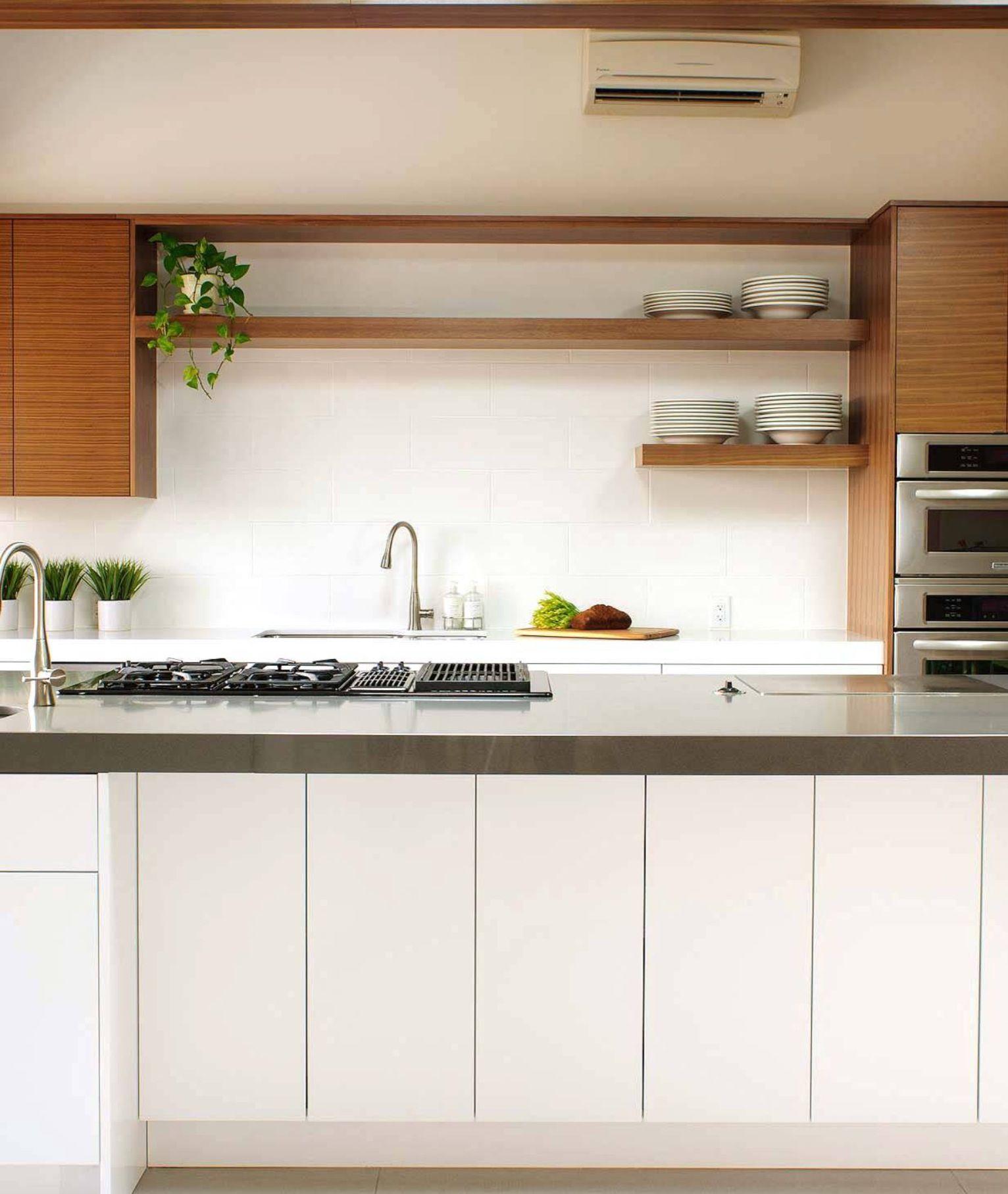 Kitchen Design Ideas and Inspiration  Kitchen Design Ideas  Pintere ...