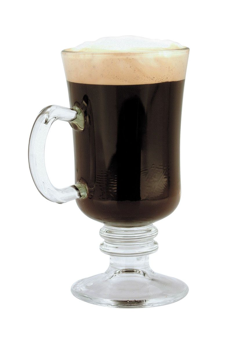 Irish coffee | Irish | Pinterest