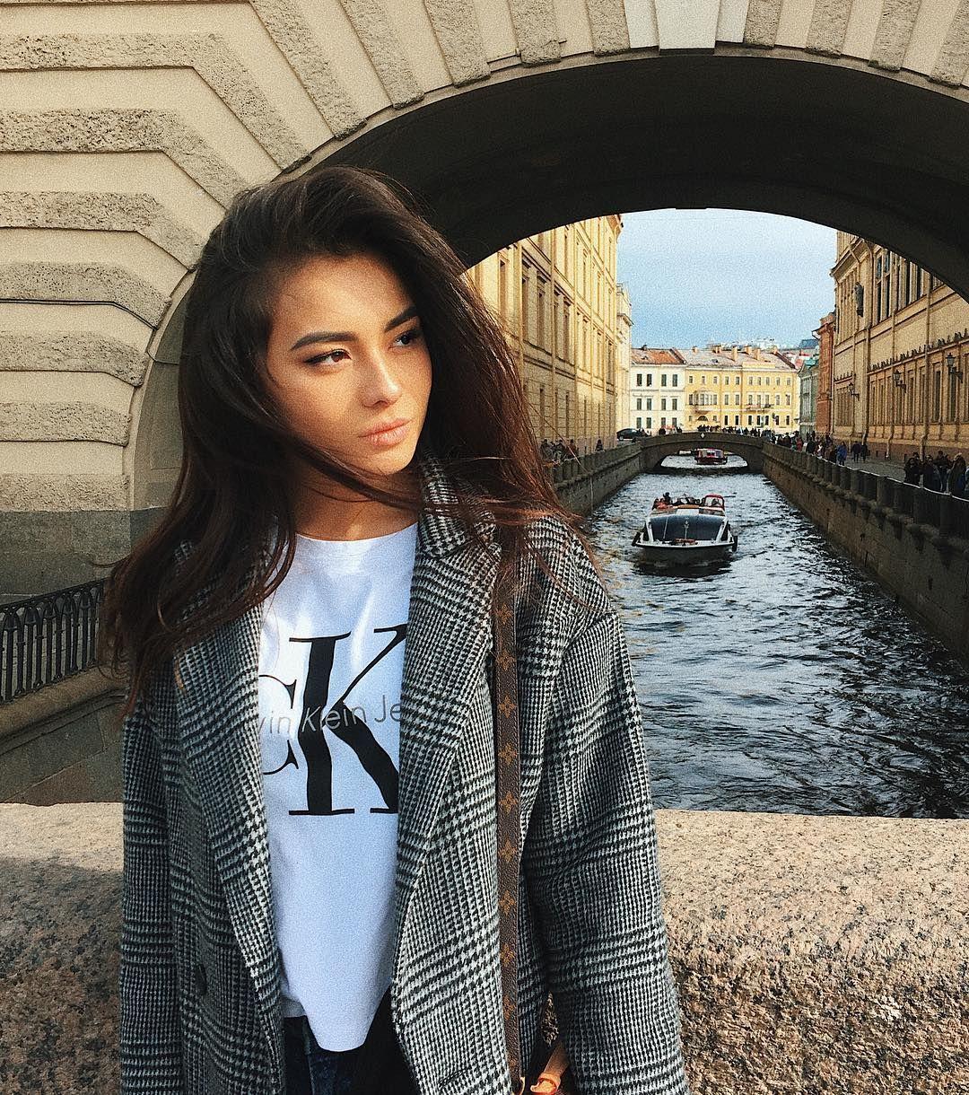 Диана Коркунова Слив Фото