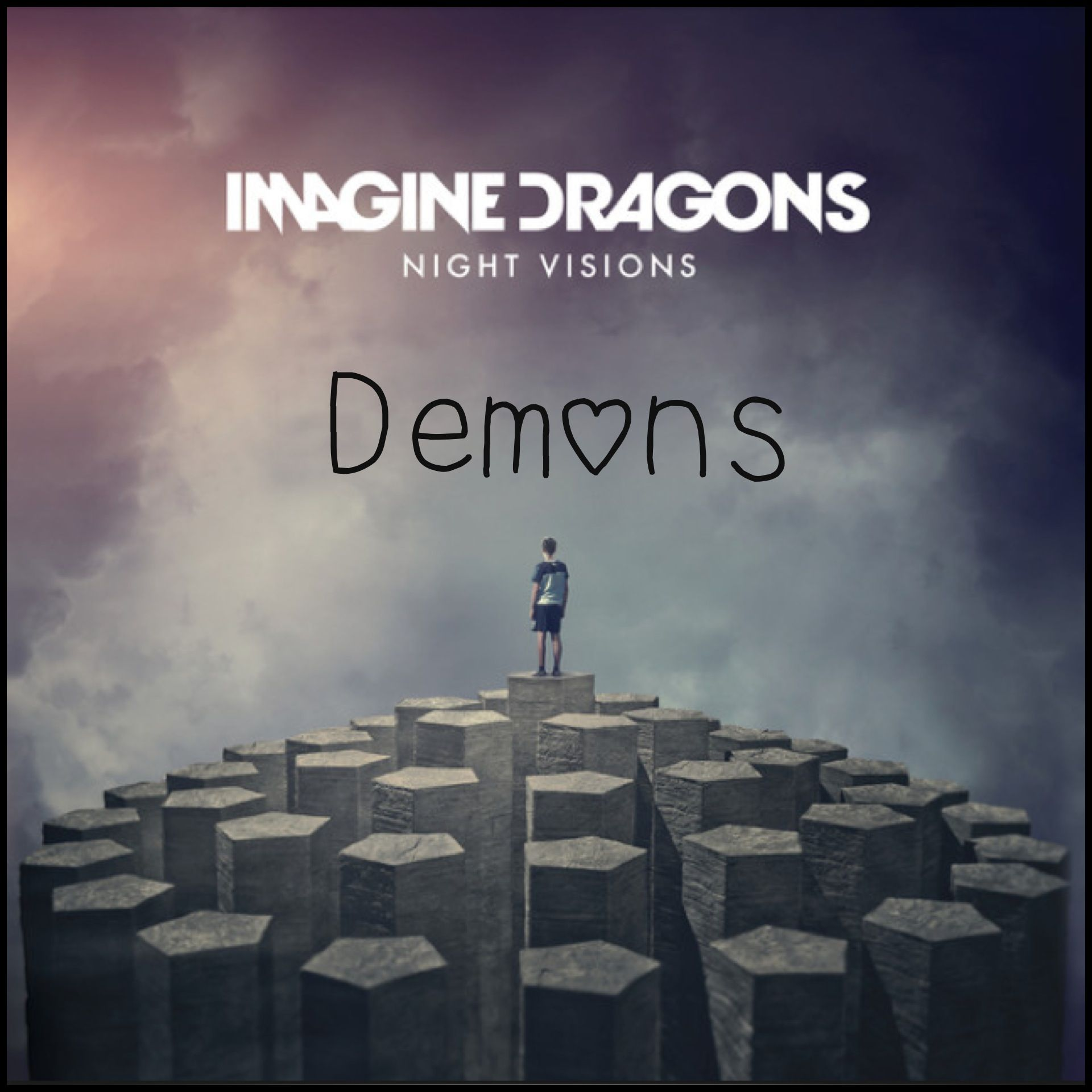 "Imagine Dragons ""Demons""   Imagine Dragons"