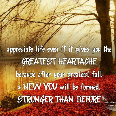 Appreciate life Quotes Pinterest