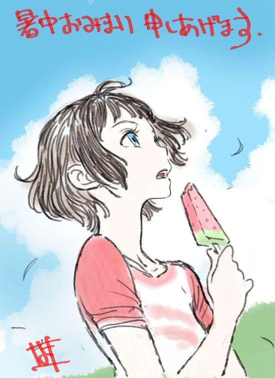 吉田健一 (アニメーター)の画像 p1_33