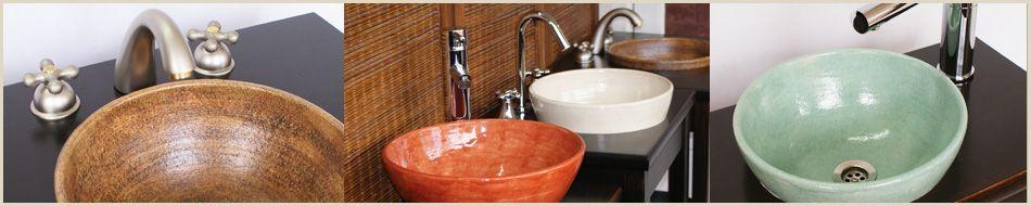 Bachas Para Baño Easy:bachas