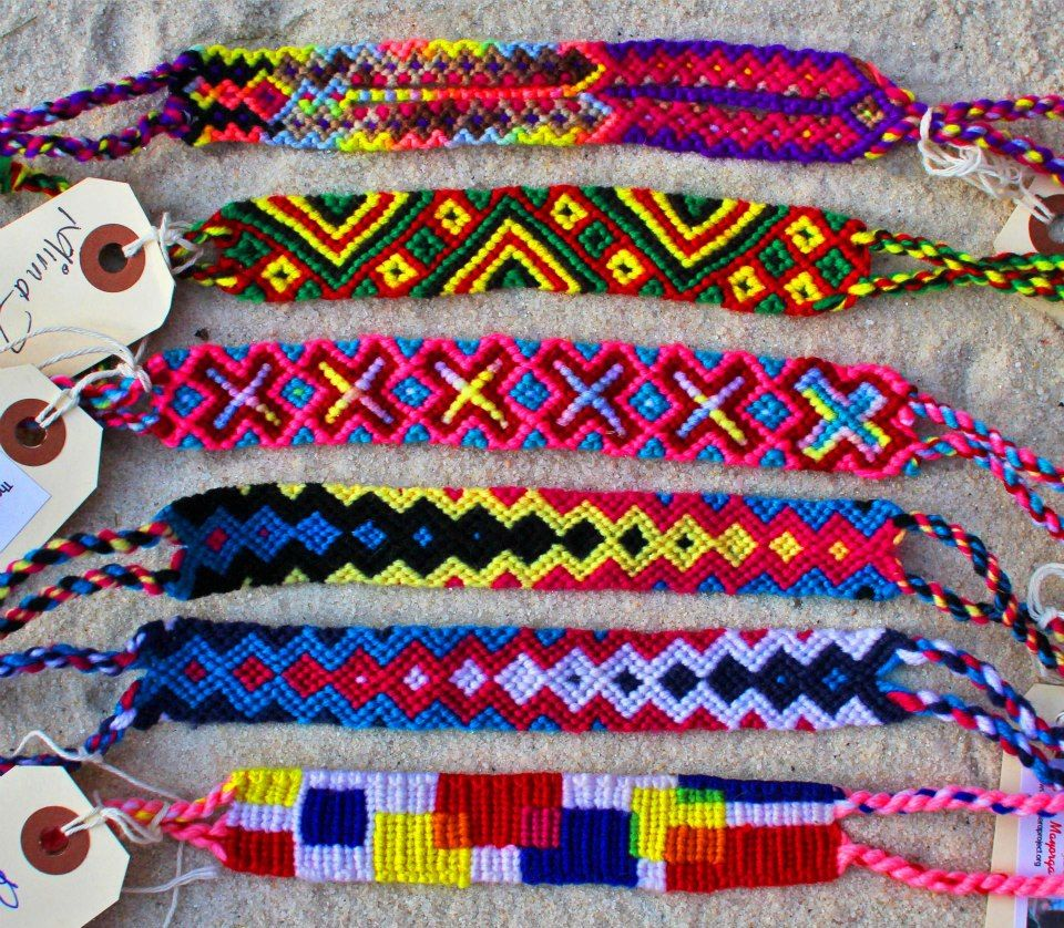 Pin by Pulsera Project on Color the World | Pinterest