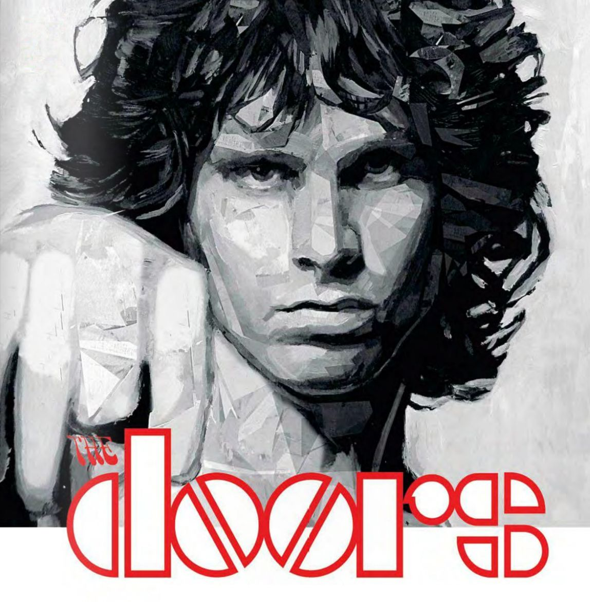 the music of jim morrison and the doors During live performances, jim morrison usually ended up flopping around on the floor the doors performed it live many times in 1966 when they were the house band at.