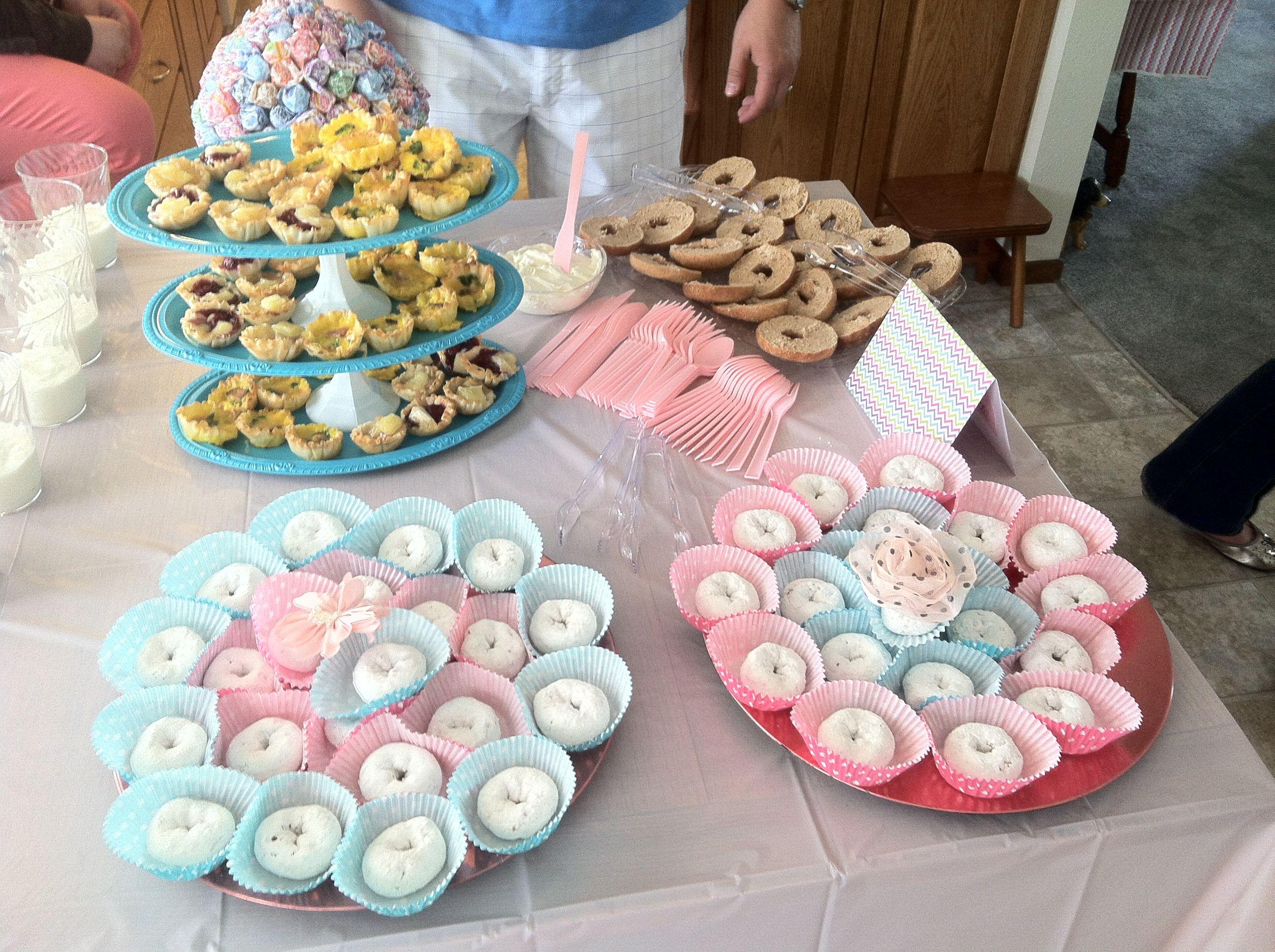 baby shower brunch party idea 39 s o pinterest