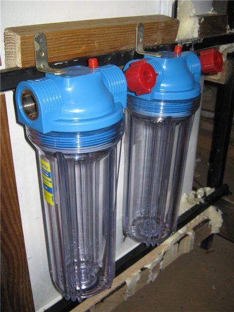Биофильтр внешний для аквариума