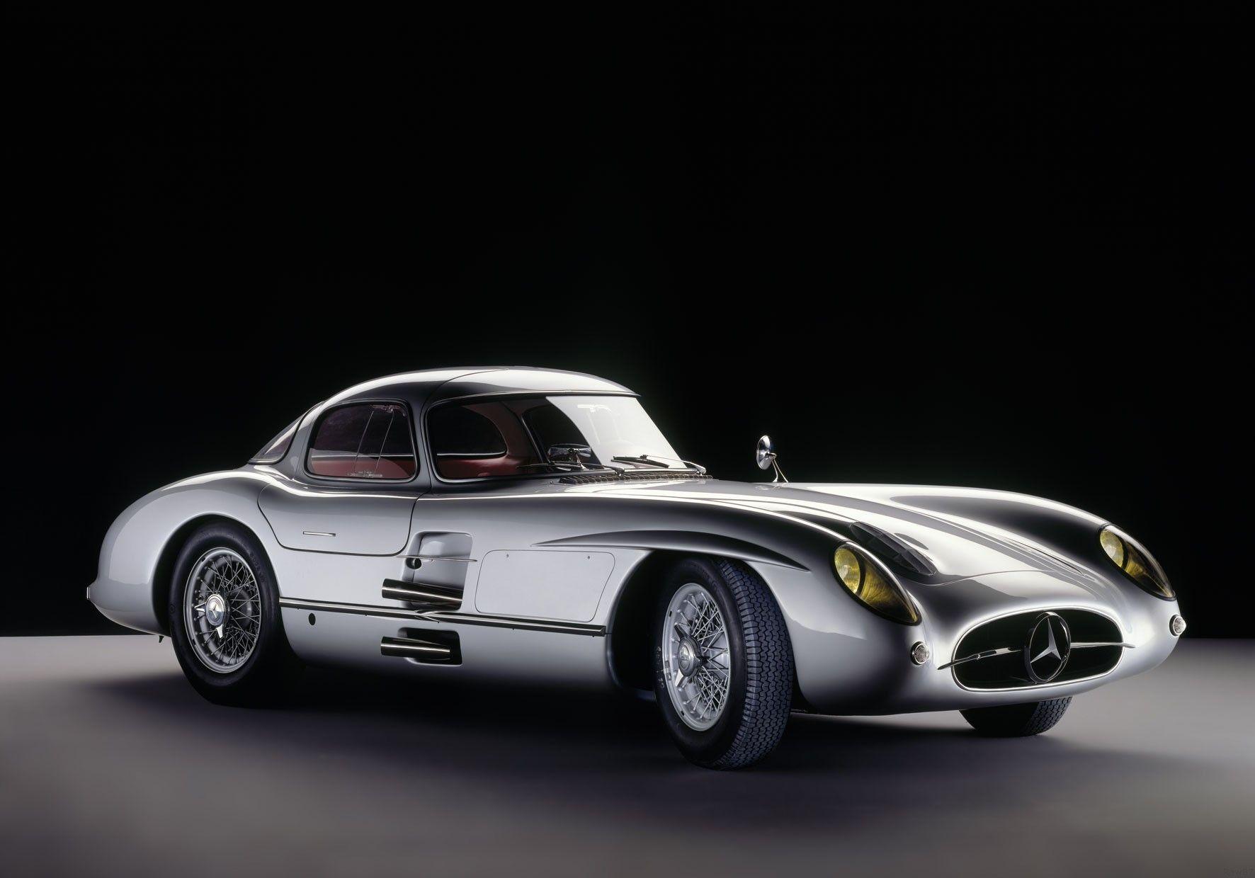Mercedes benz 300 slr classic cars pinterest for Mercedes benz 300 slr