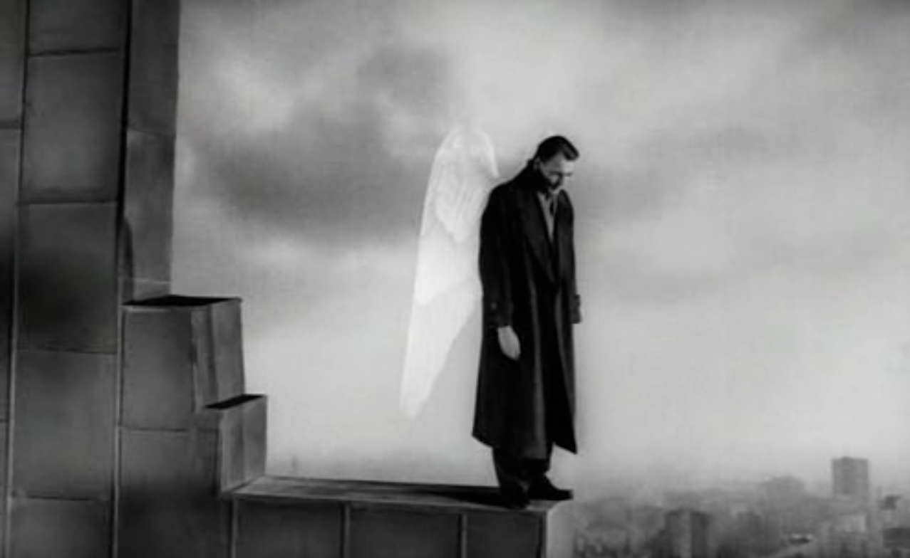 Rafa, Lofty Thoughts and Wings Of Desire impress