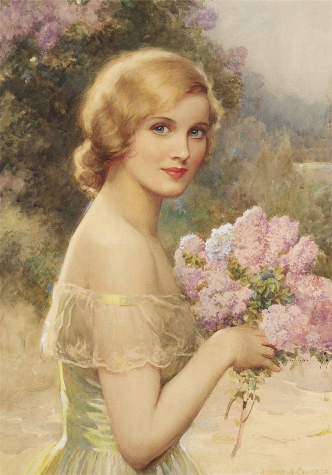 Фотография дамы 19 века 16 фотография