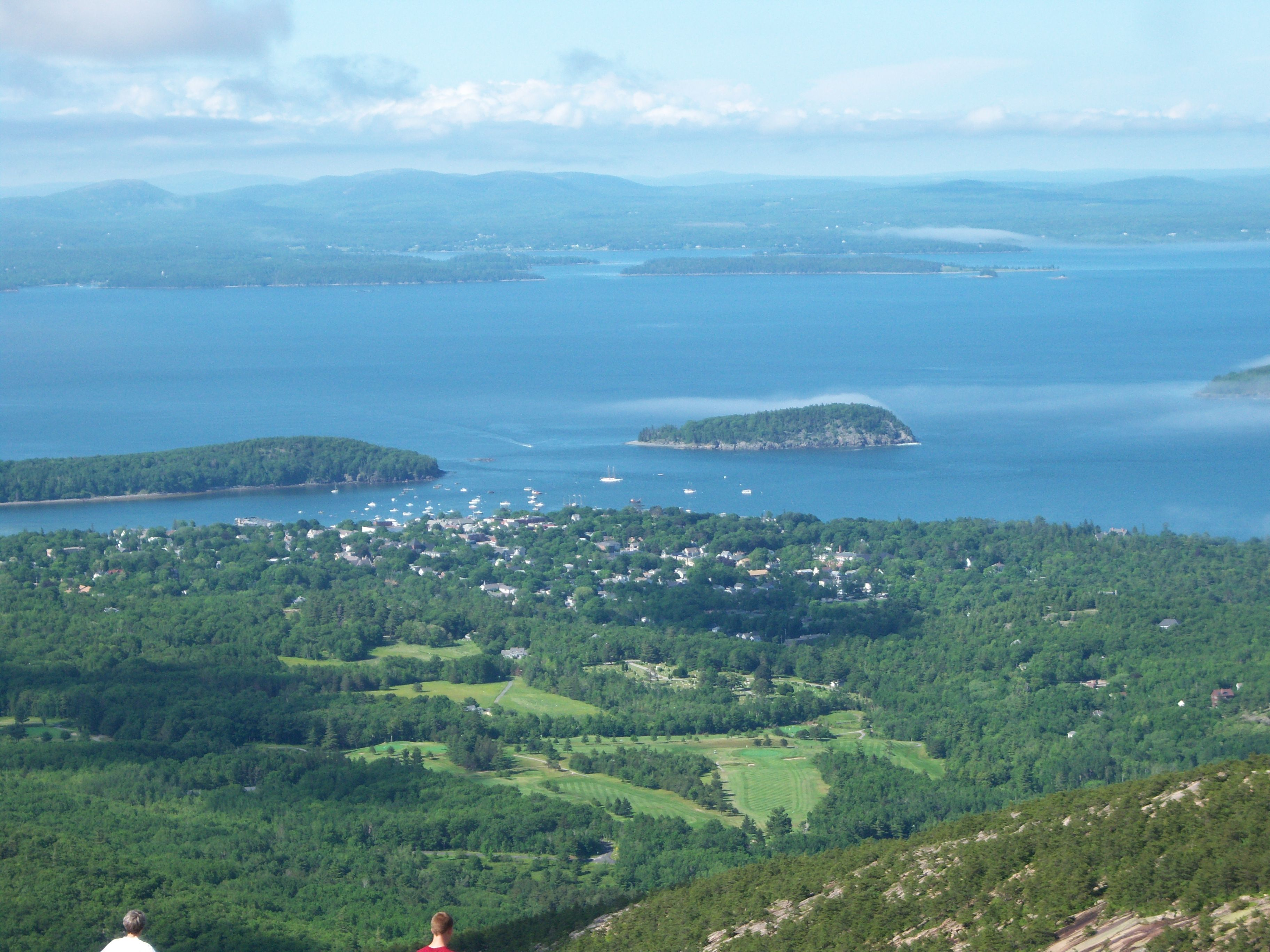 cadillac mountain acadia national park maine pinterest. Cars Review. Best American Auto & Cars Review