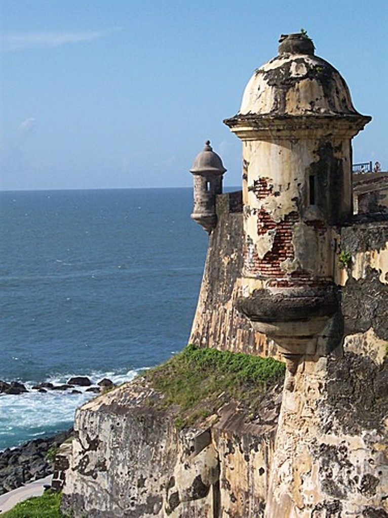 Old san juan puerto rico journeys traveled pinterest for Puerto rican