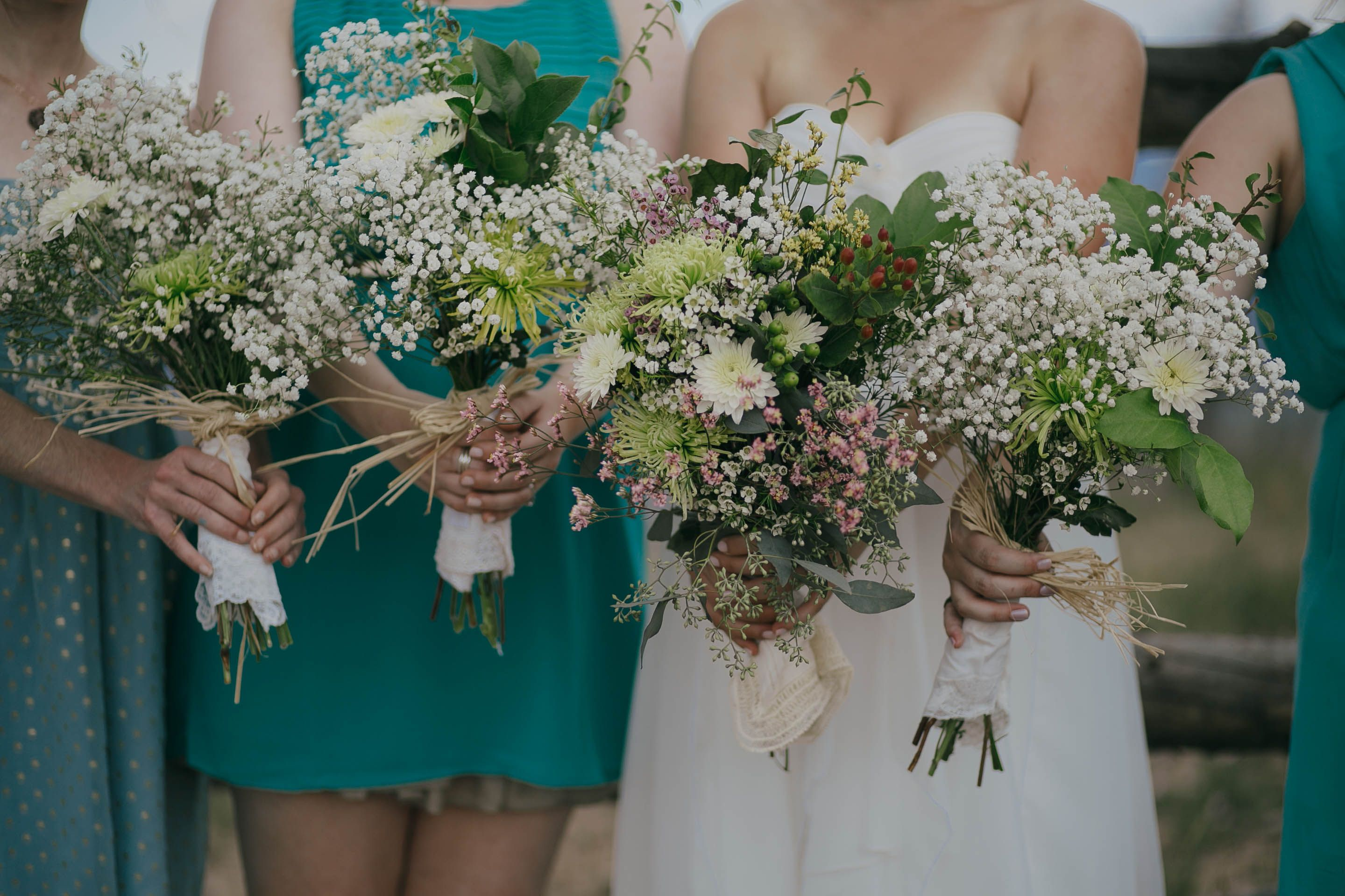 Images Of Simple Wedding Bouquets : Simple wedding bouquets flower ideas