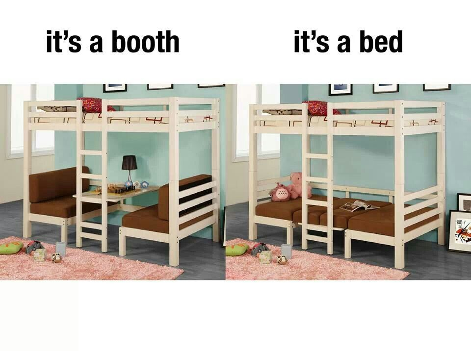 Cool bunk bed For the Home